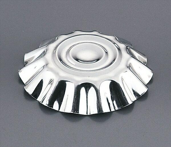 久保寺軽金属工業所 ブリキ ケーキ型〈中〉 #42 6-0971-4501 WKC74