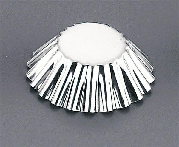 久保寺軽金属工業所 ブリキ ケーキ型〈小〉 #61 6-0971-6001 WKC70