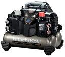 日立工機 高圧エアコンプレッサ EC1245H3(TN)【高圧・一般圧対応(50Hz/60Hz共用)】※セキュリティー機能なし