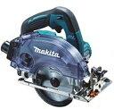 マキタ 14.4V(6.0Ah)125mm 充電式防じんマルノコKS510DRG【フルセット】 青 ※チップソー別売