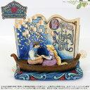 ジムショア ラプンツェルとフリン 一つの魔法の夜 塔の上のラプンツェル ディズニー 4043625 One Magical Night-Rapunzel Sto...