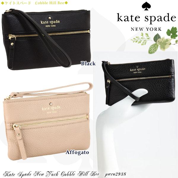 ◆新品・正規品*ケイトスペード Kate Spade◆COBBLE HILL BEE コインパース pwru2938□