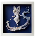 リヤドロ 妖精の祈り 01008448 LLADRO□