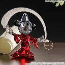 スワロフスキー ミッキーマウス 魔法使いの弟子 2014 年限定版 5004740 Swarovski Disney Sorcerer Mickey Mouse LE 2014 【ポイント最大35倍!楽天スーパーセール】
