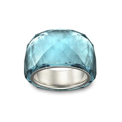 *スワロフスキー Swarovski 指輪 Nirvana Petite Indicolite インディコライト リング 1103229 アクセサリー □ 明日は元の価格を復元します