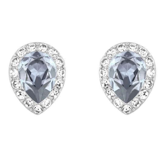 スワロフスキー クリスティー ペア ピアス 5113783 Swarovski Christie Pear Pierced Earrings □ スワロフスキー 2015年の新作!