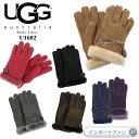 UGG アグ正規品 ベイリーグローブ ムートン 手袋 u1602 UGG Bailey Glove □