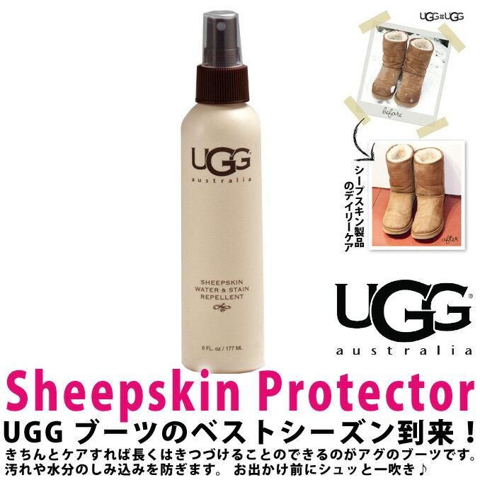 ugg australia sheepskin protector