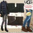 UGG アグ 正規品 クラシック ミニ レザー ムートンブーツ 1005587 UGG Classic Mini Leather □