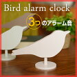 12//Bird Alarm Clock  TAKUMI 