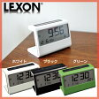 12LEXON   ELA CLOCK SOLAR  