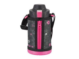 <虎牌/TIGER/保温杯>虎不銹鋼瓶夫人 A080P 粉紅色