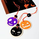 日本香堂 ルームフレグランス ESTEBAN ハロウィン グリグリ スカル キャット パンプキン ネコポス 送料無料 ネロリ エステバン ギフト プレゼント かわいい プチギフト Halloween skull cat pumpkin