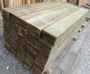 すぎ無垢板(野地板)節あり 防腐処理済み未乾燥材 1810×12×180ミリ 10枚入