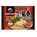 冷凍食品 業務用 キンレイお水がいらない横浜家系ラーメン 4