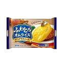 冷凍食品 ニッスイ ふわとろオムライスデミグラスソース 310g×12袋