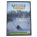 LET'S GO SNOWBOARD 2 ENGLISH EDITION レッツゴースノーボード 2 イングリッシュ エディション スノーボード DVD HOWTO ハウツー ムービー