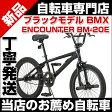 20インチ BMX フリースタイルタイプ 自転車 (じてんしゃ)エンカウンター ENCOUNTER BM-20E