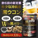 【高濃度黒ウコンEXTRA 264粒】【メール便送料無料】黒...