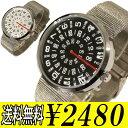 送料無料 腕時計 メンズ 防水 カジュアル腕時計 ネッ