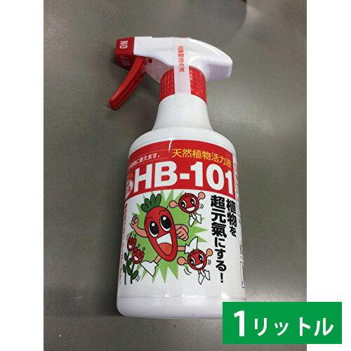 フローラ HB-101 1000倍希釈活力液 1...の商品画像