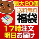 【送料無料】 各種プリンタ用インク 大量インク福袋 キャノン エプソン HP ブラザー【05P01J