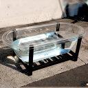 透明バスタブ(置き型・浴槽・お風呂・多少キズあり) サイズW1705×D810×H605 INK-0202001H
