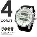 腕時計 メンズ バウンサー スポーツ 腕時計 BOUNCER 腕時計 人気 ブランド ビジネスウォッチ カジュアル