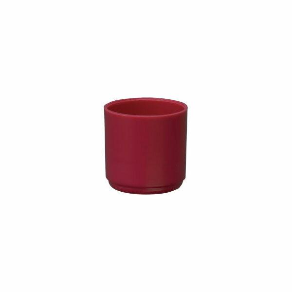 シャチハタ・ネーム9着せ替えパーツ・カラーキャップ・ワインレッド[XL-9/C16PC/H]