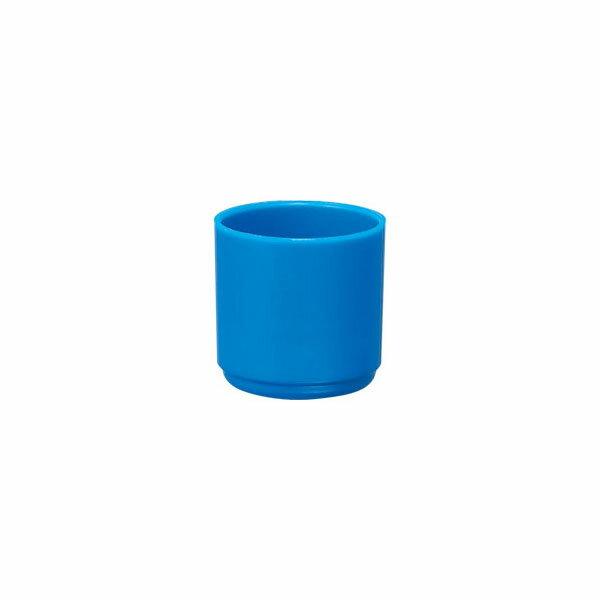 シャチハタ・ネーム9着せ替えパーツ・カラーキャップ・スカイブルー[XL-9/C14PC/H]