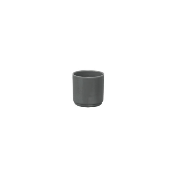 シャチハタ・ネーム9着せ替えパーツ・カラーキャップ・グレー[XL-9/C15PC/H]