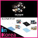 【セール】2016 JYP NATION MIX & MATCH ミニフォトブック ソウルコンサート【ポスト投函】/ K-POP 2PM
