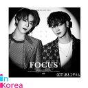GOT7 Jus2 / GOT7 JB & ユギョム ユニット ALBUM CD ガットセブン 韓国チャート反映
