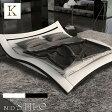 【送料無料】 キングサイズ ベッド キング 曲線 マットレス付き ポケットコイルマットレス 低反発 高級 ホテル仕様 おしゃれ 寝具 クール スティーロ モダン