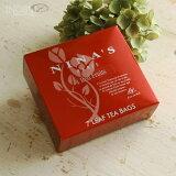 ニナス NINAS 紅茶 4レッドフルーツ ティーバッグ 3×7袋