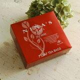 ニナス NINAS 紅茶 ジュテーム ティーバッグ 3×7袋