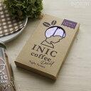 イニック コーヒー ナイトアロマ デカフェ INIC coffee スティック x 12本【メール便不可】