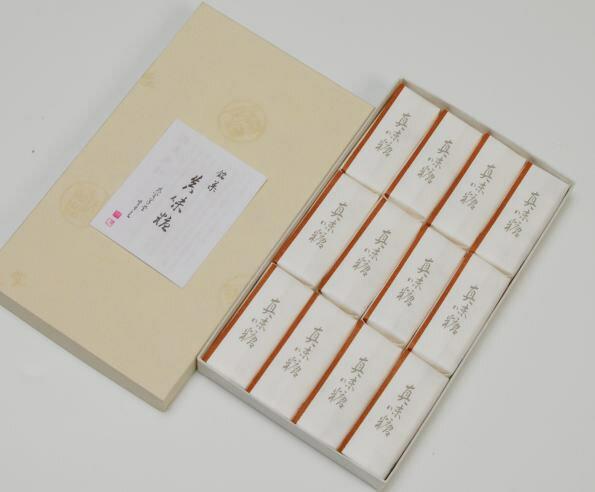【開運堂】 真味糖 12本入り...:inoue:10006545