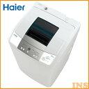6.0Kg全自動洗濯機 JW-K60M-W全自動式 洗濯機 風乾燥 Haier 全自動式風乾燥 全自動式Haier 洗濯機風乾燥 風乾燥全自動式 Haier全自動式 風乾燥洗濯機 ハイアール 【D】【送料無料】