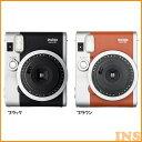 富士フィルムインスタントカメラ 「チェキ」インスタックス ミニ90 instax mini 90 送料無料 チェキ インスタントカメラ 写真...