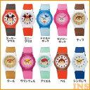 シチズンQ&Qウォッチ HW00-001・002・003・004・005・006・007・008・009・010腕時計 時計 Disney ディズニー つむつむ ミッキーマウス..
