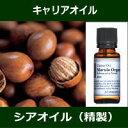 シアオイル(オーガニック) 20ml〜キャリアオイル(植物油/ベースオイル)〜 【IST】