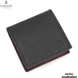 ランバンコレクション コインケース collection ブラック