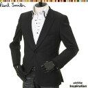 ポールスミス ジャケット 黒 Paul Smith pmis36132-990 ブラック メンズ 紳士 通販