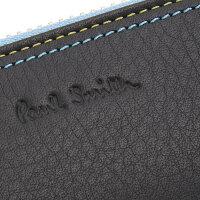 ポールスミス財布長財布〈黒〉(psu266-10)ブラックメンズ(PaulSmith)【2点以上お買上げで送料無料】[ブランドの通販]2012セール%off特価ポイント