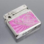 展示品箱なし ヴィヴィアンウエストウッド ライター ガスライター Vivienne Westwood ピンク 20150414-8