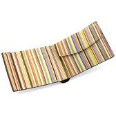 ポールスミス 財布 二つ折り財布 ブラウン Paul Smith psa260-70 メンズ 紳士