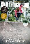 【TRANSWORLD skateboarding -JAPAN-】ISSUE 86 2016.05月号【トランスワールド・ジャパン】【スケートボード】【書籍/雑誌/マガジン】