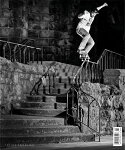 【the skateboard Mag】ISSUE 147°【ザ スケートボード マグ】【スケートボード】【書籍/雑誌/マガジン】