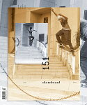 【the skateboard Mag】ISSUE 151°【ザ スケートボード マグ】【スケートボード】【書籍/雑誌/マガジン】